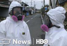 Fukushima Earthquake moved main island of Japan 2.4 metres