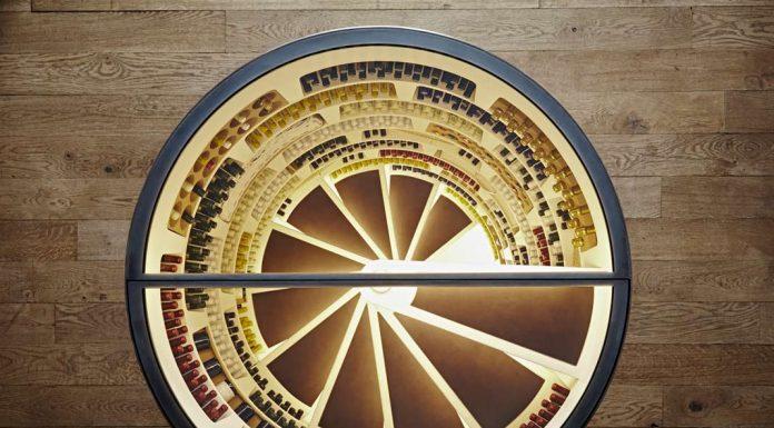 Premium wine storage solutions