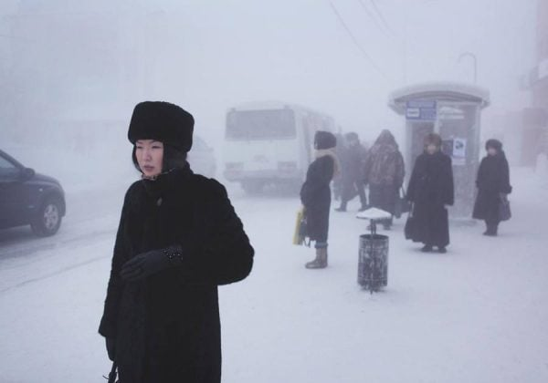 Oymyakon: Welcome to the coldest city on the planet
