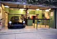 Jack Olsen's 12-Gauge Garage