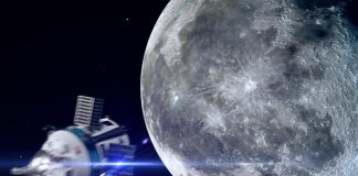 Would you like to take part in building a colony on the Moon