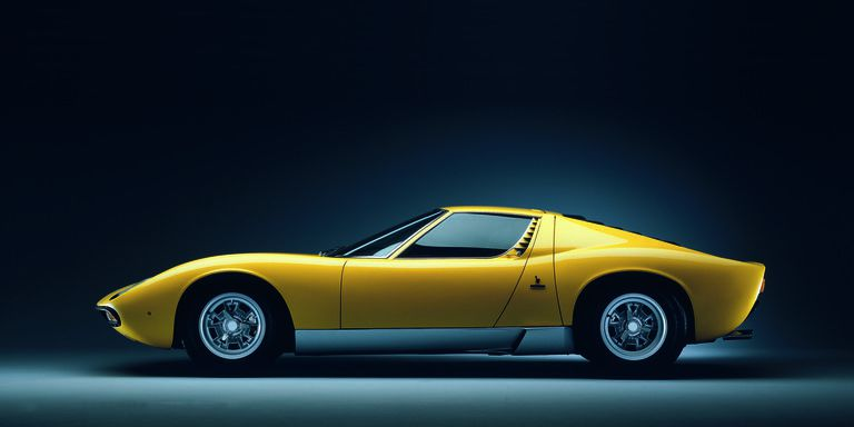 The classic standard version of the Miura