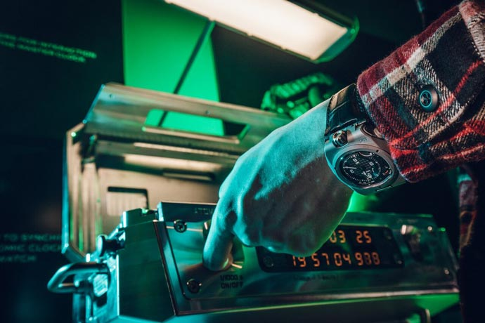 Urwerk AMC project - The most ambitious