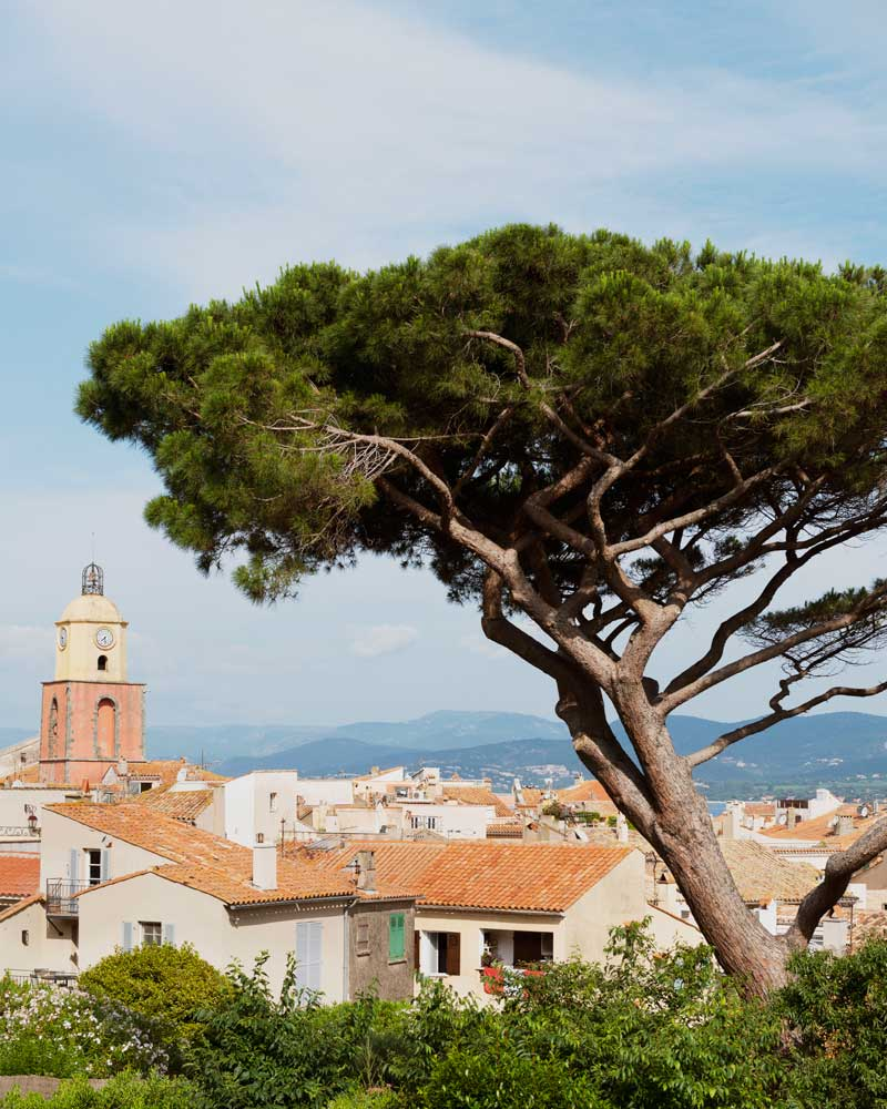 Revisiting the golden age of Saint Tropez at Hotel Épi 1959