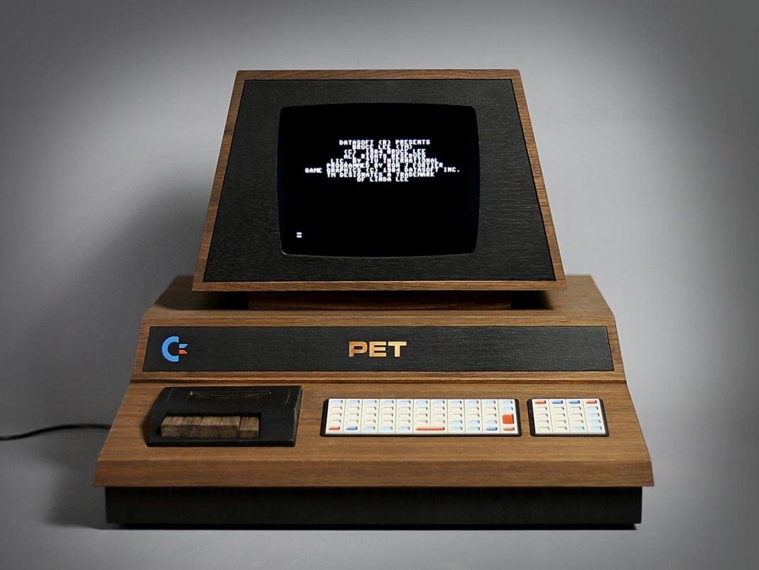 PET DE LUX Retro gaming console
