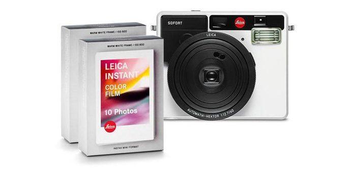 The Timeless Wish List - Leica