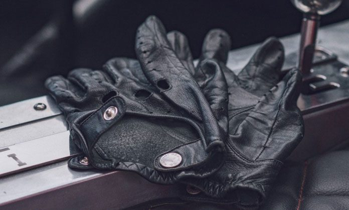 The timeless wish list Nezumi Gloves