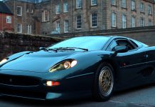 Jaguar XJ220: The 1980'S Motor Sport Unicorn