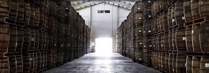 Mount Gay Rum - the world's oldest rum distillery