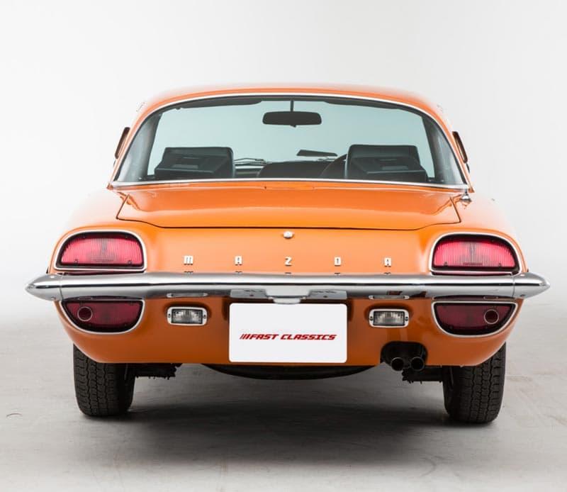 1968 Mazda Cosmo 110S Series 1