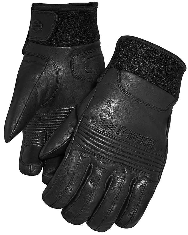 Harley-Davidson insulated gloves