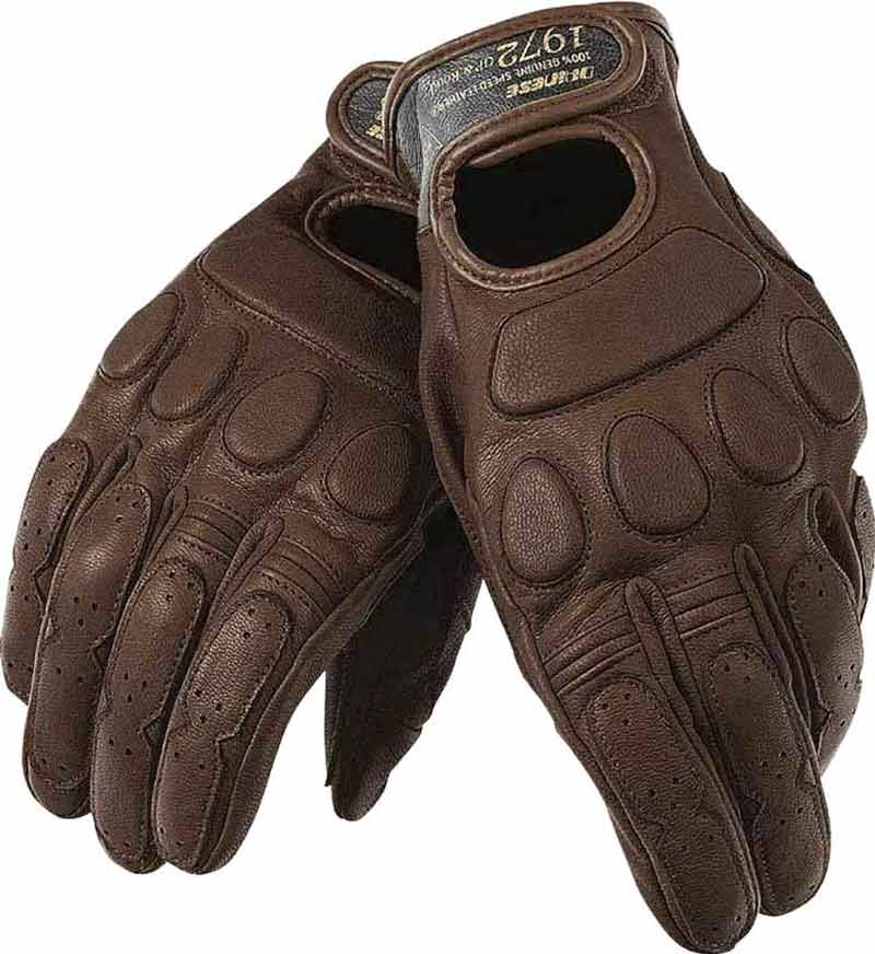 Dainese Blackjack:street touring gloves