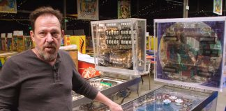 One Of The Largest Pinball Machine Collections