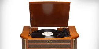 Denver MRD-51: Retro-stereoanlægget der oser af nostalgi