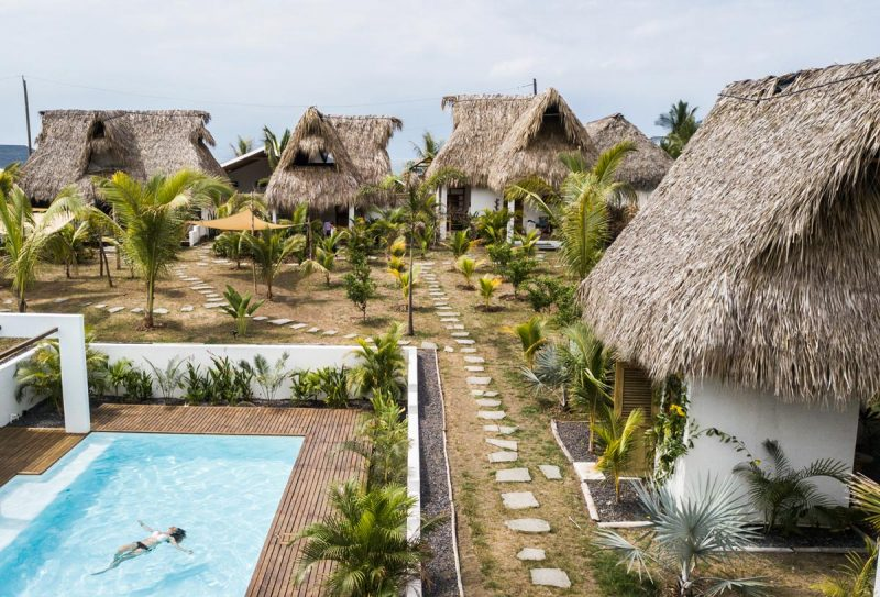 Swell – a Surf & Lifestyle Hotel in Guatemala