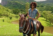 Take a look inside Lenny Kravitz's Brazilian farm