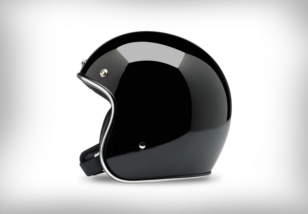23466e7f The top 10 retro motorcycle helmets | Old News Club