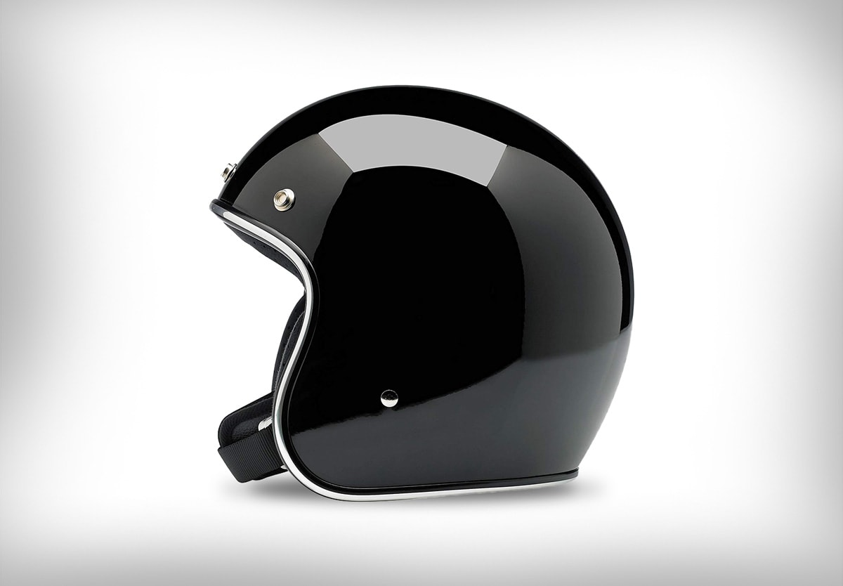 Top 10 Retro Motorcycle Helmets Old News Club