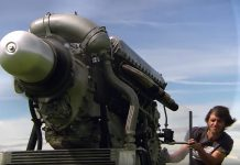 Guy Martin's Rolls-Royce Merlin engine