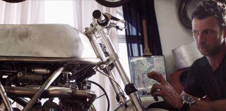 Hazan Motorwerks: a bike builder's dream come true
