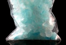 Top-10 movie props: Blue sky meth from Breaking Bad