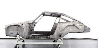 Theon Design restores classic Porsche 911s to perfection