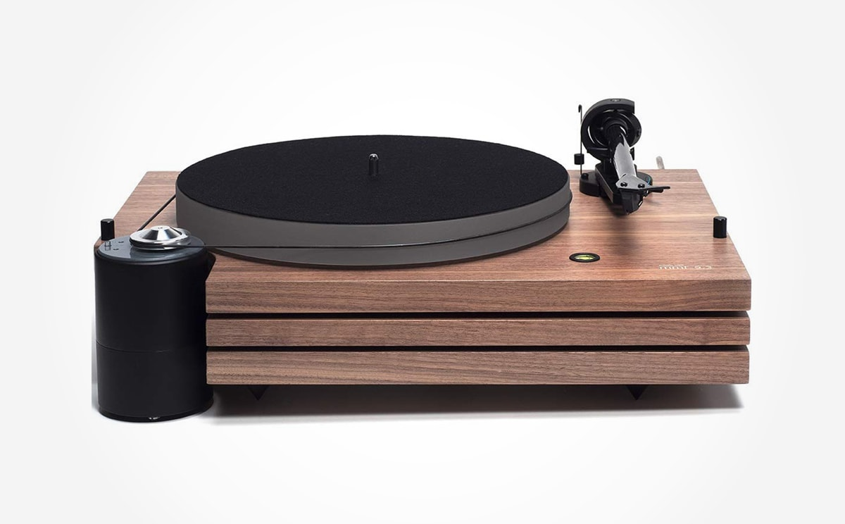 Music Hall MMF9.3 Turntable with Carbon-Fiber Tonearm