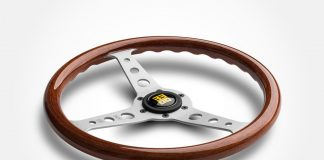 10 Best Aftermarket Steering Wheels For Your Classic Car