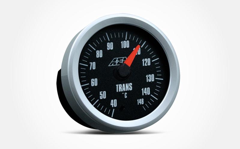 Best AEM gauge