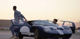 Behind The Scenes - Ford V Ferrari