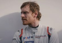 The road to Le Mans with Michael Fassbender