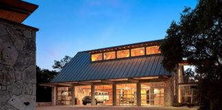 Multi-purpose Barn at Critter Creek By Furman + Keil Architects