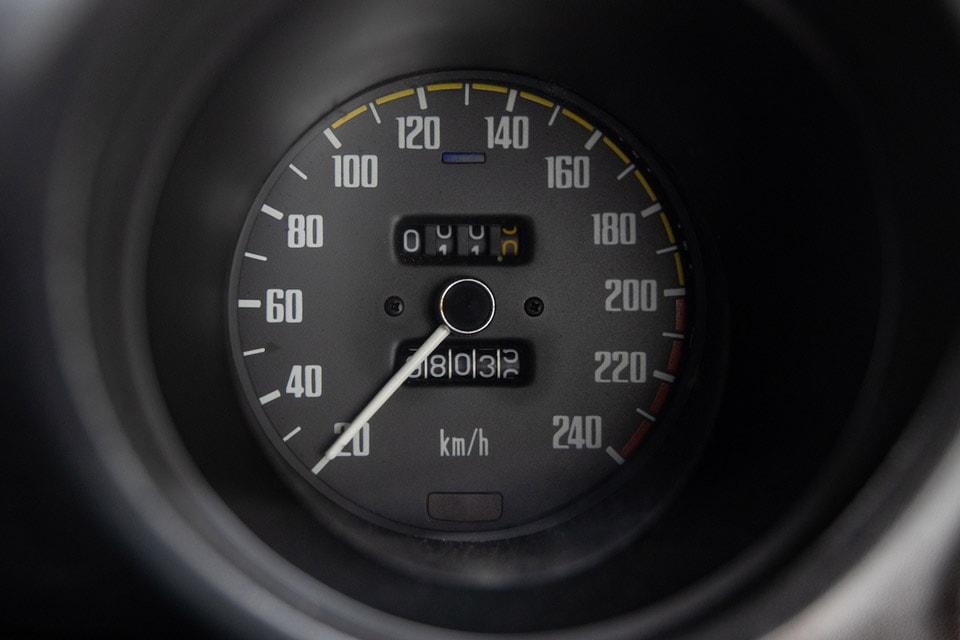 Original Nissan Fairlady Z432R Racing Edition