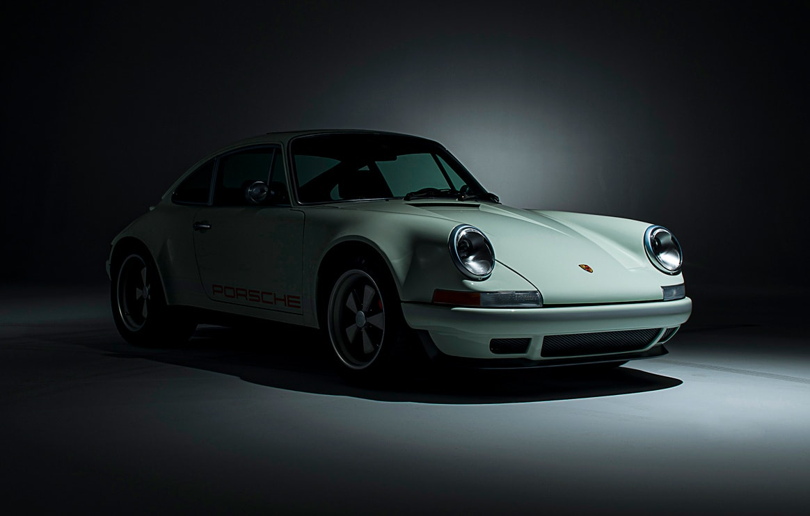 Theon Design Is Taking Custom Porsches To The Next level