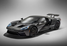2020 Ford GT Liquid Carbon Supercar Is Now A 660HP Monster