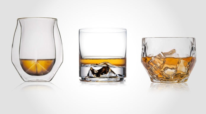 Whiskey Glass Guide: How to Choose the Right Whiskey Glass