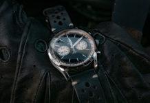 The Loews Chronograph Watch By Nezumi Studios
