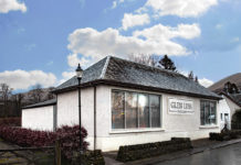 Become a Founder of A Whisky Micro-Distillery At The Glen Luss Distillery