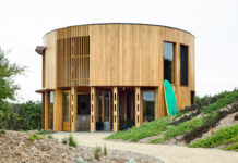 Surf-Inspired Architecture from Around the World