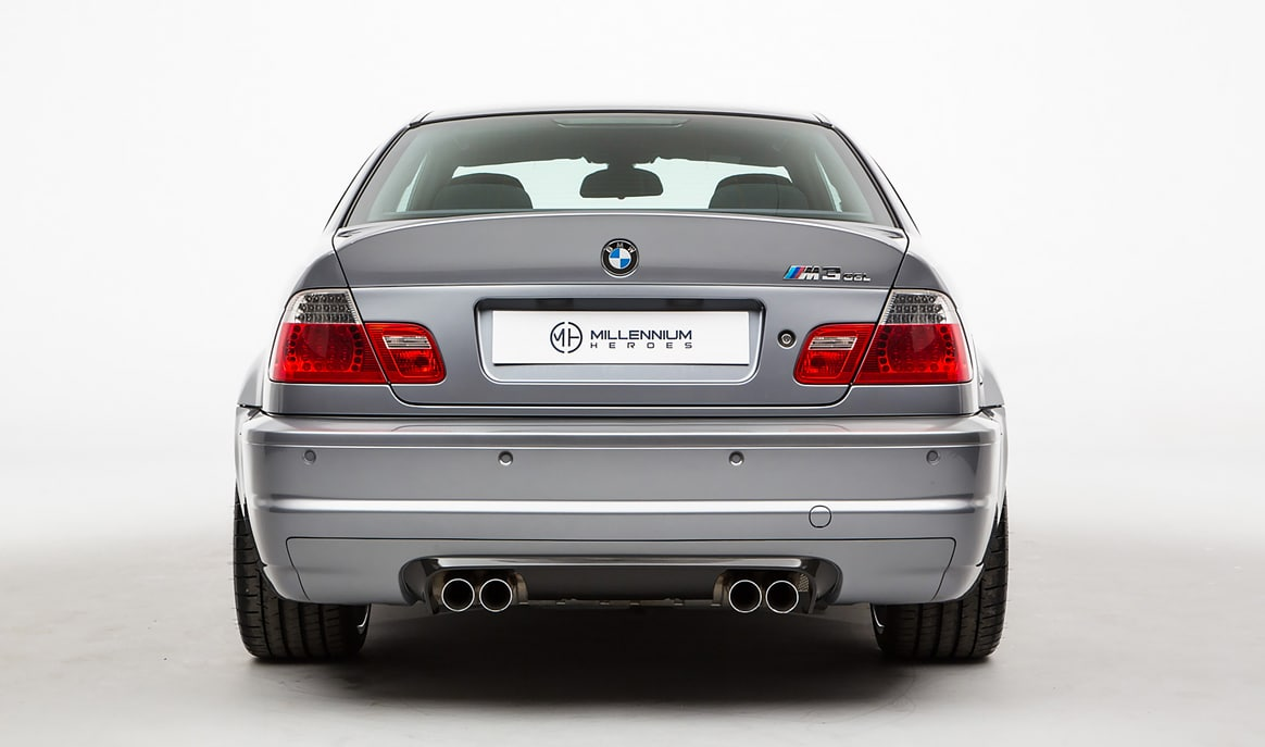 Why The E46 Bmw M3 Csl Is So Special Old News Club