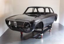 The Story Behind Alfaholics Carbon Fiber Alfa Romeo GTA-R 300