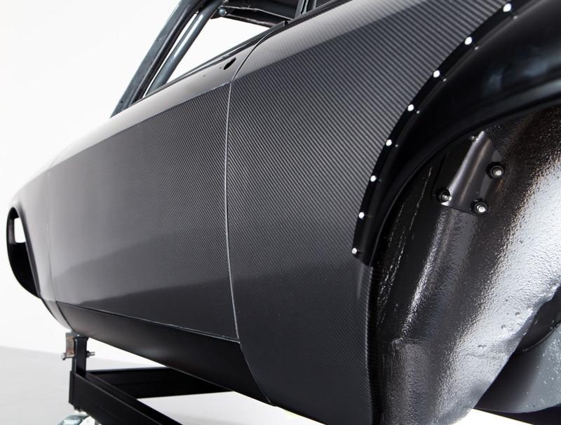 The Story Behind Alfaholics Carbon Fiber Alfa Romeo GTA-R 300 06