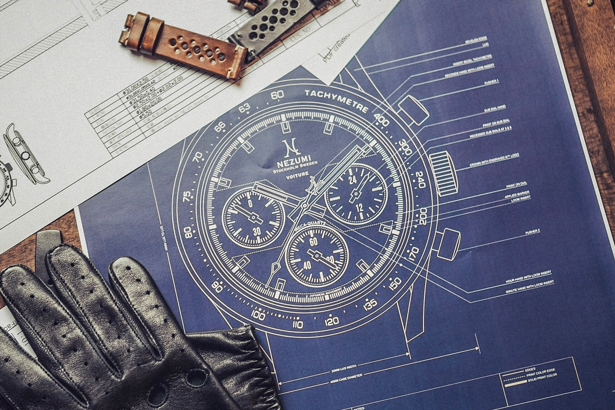 What Is A Chronograph And How Does It Work?