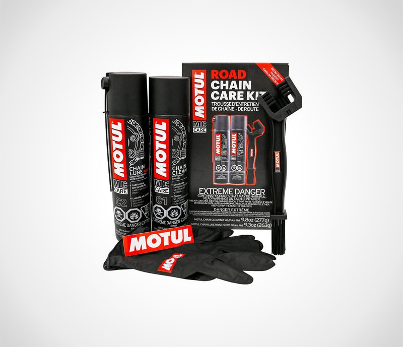products for maintaining your bike chain