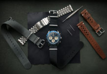 Best Watch Straps For Summer And How To Replace Your Current Strap