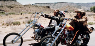 Harley-Davidson Panhead - The Most Recognized Motorcycle in the World