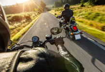 How To Have Great Road Trips On Motorcycles