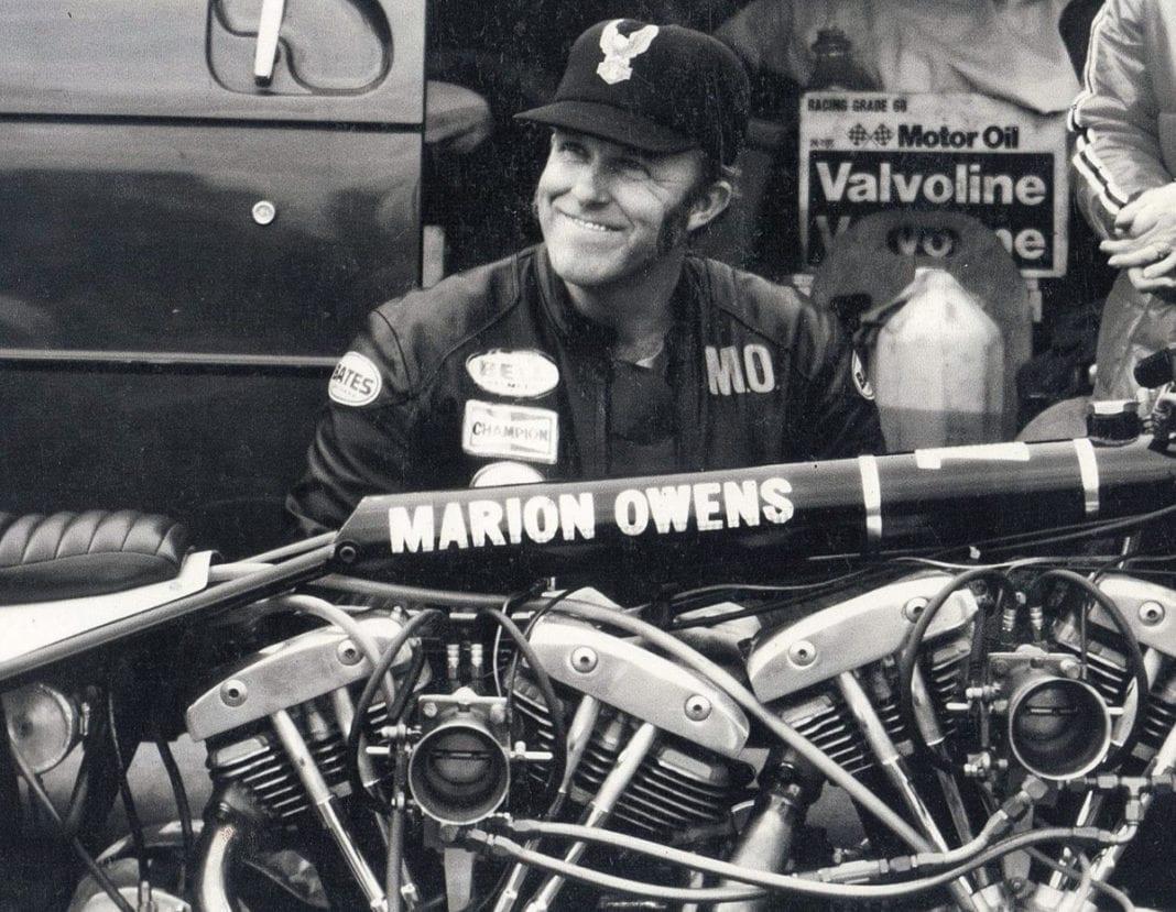 The Harley Davidson Shovelhead
