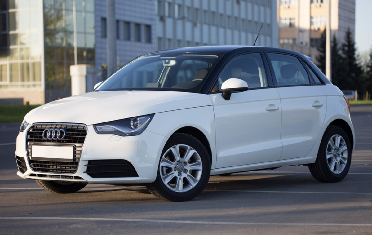 What You Need to Know About the New Audi A1