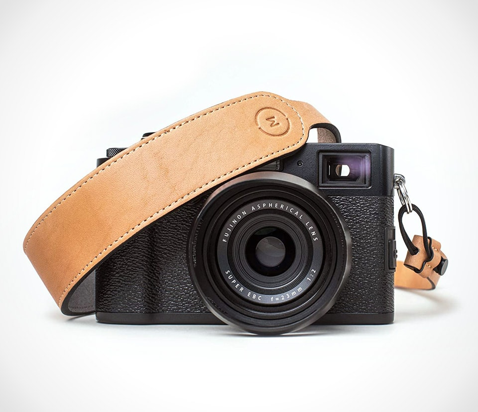 Moment Adjustable Neck Strap for Cameras and Phones